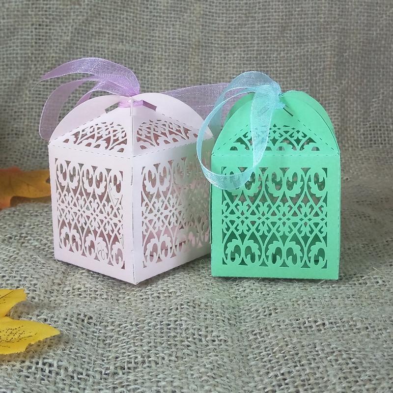 Großhandel 50 Stücke Floral Design Weihnachten Halloween ...
