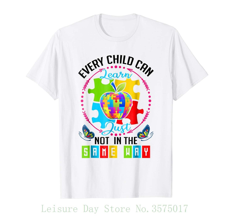 cd722d48c Autism Awareness Teacher Proud Appreciation Gift Shirt Cotton T Shirt  Fashion That T Shirt But T Shirts From Leisuredaystore, $24.2  DHgate.Com