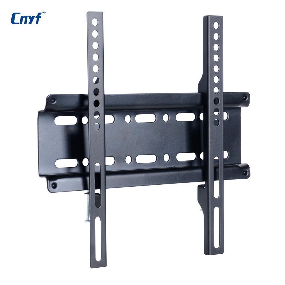 Grosshandel Cnyf Universal Tv Wandhalterung Fixed Flat Panel Tv