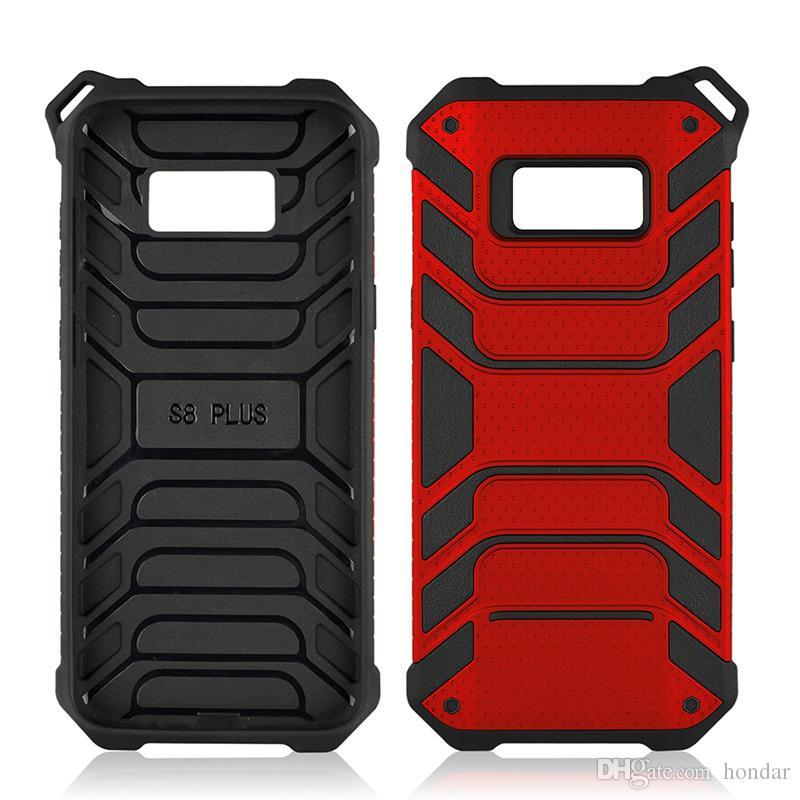 dd255b64b7b Diseños De Fundas Para Celular Armor Hybrid Para Samsung Galaxy Note 8 Case  Spiderman Duty Funda Para Teléfono 2 En 1 TPU + PC Funda Para Móvil Con  Carcasa ...