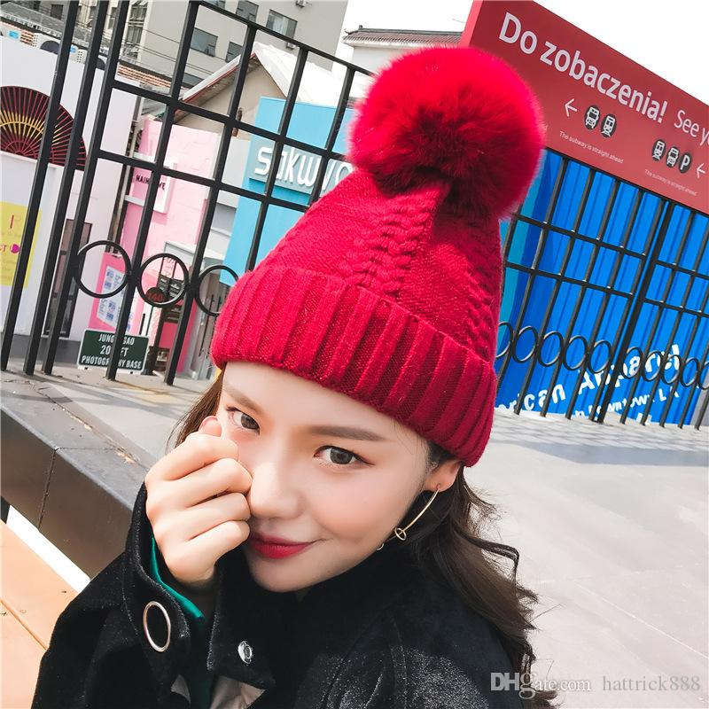 Beanie With Fleece Football Beanies Cap Knitted Skull Beanies Caps ALL  Teams Football Baseball Cap Knitted Hat Cap Beanie Caps Online with   29.16 Piece on ... 0593210964a