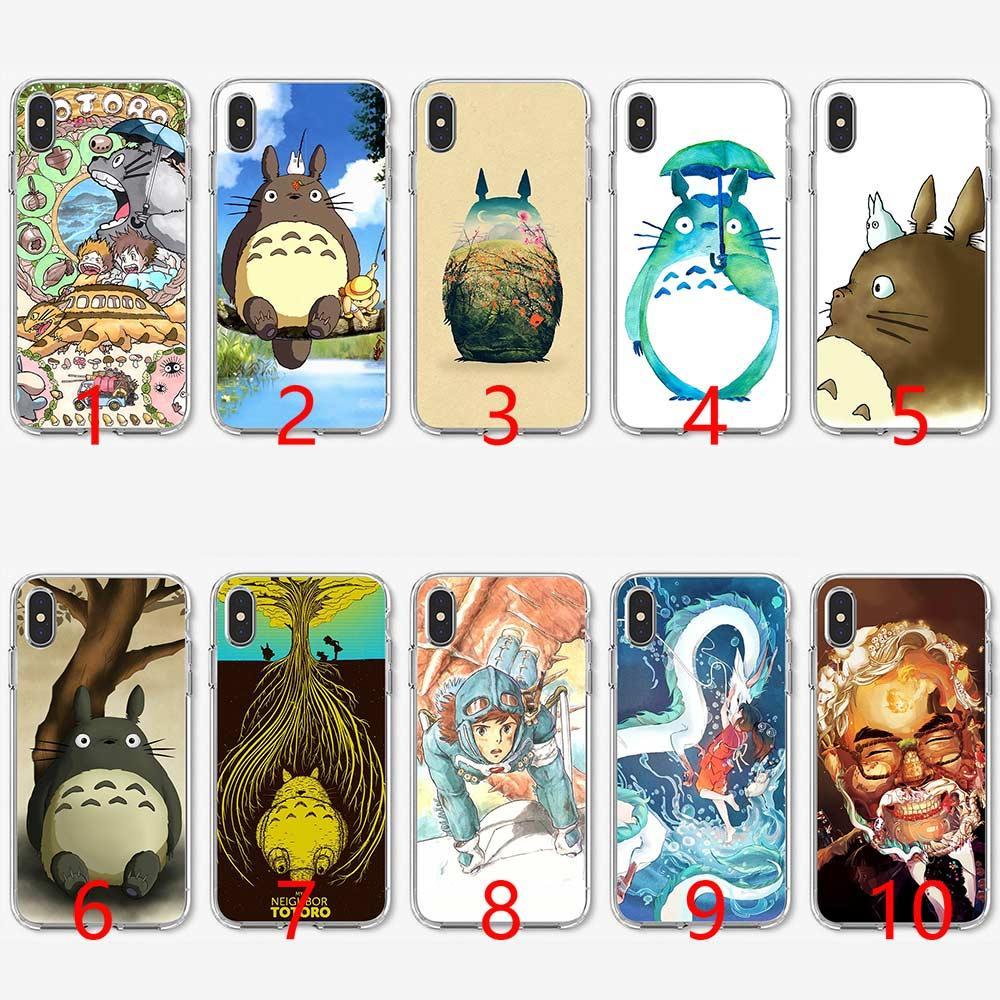 iphone xr case totoro