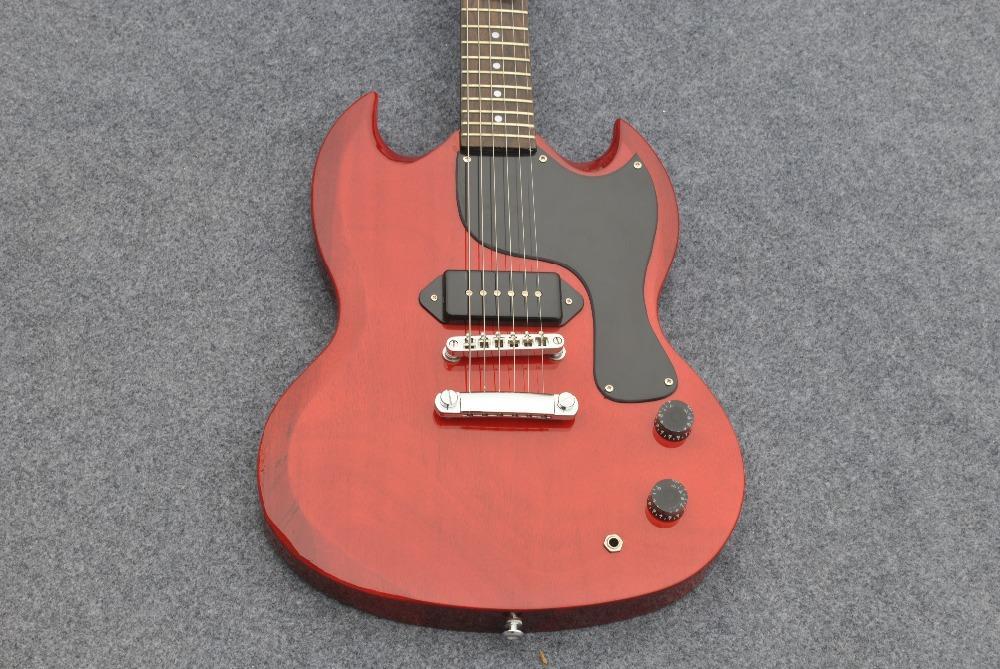 2018 New Guitar Lp 400 Sg Electric Guitar Brand In China Guitar