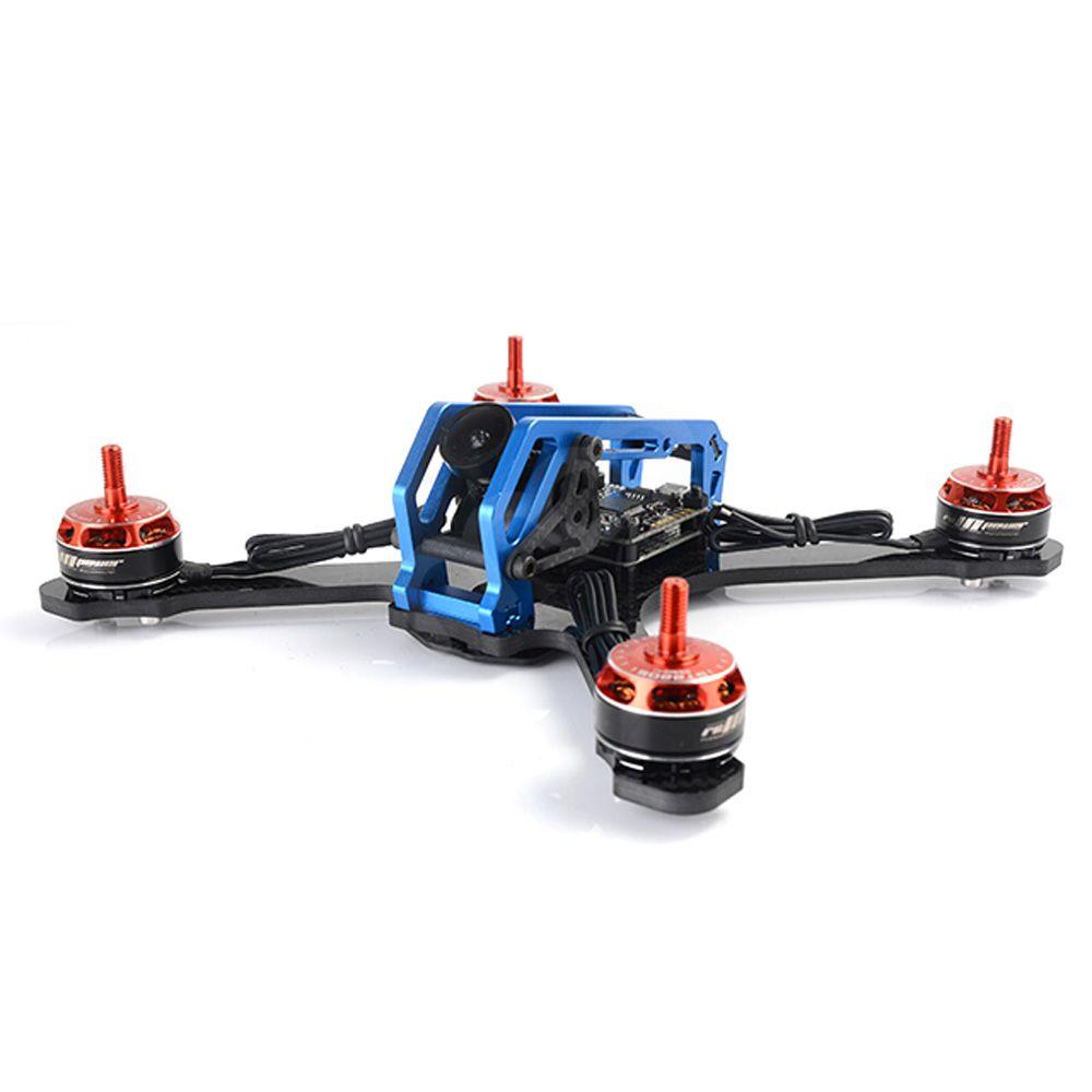 2018 Fpv Racing Drone X 210mm Carbon Fiber Quadcopter Frame Kit 4mm ...