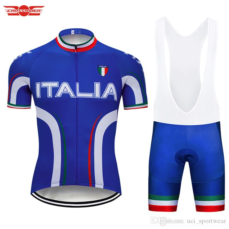 2018 Pro Team Cycling Jersey Set MTB Uniform Bike Clothing Bicycle Wear  Ropa Ciclismo Mens Short Maillot Culotte Bicycle Jersey Bike Shirt From ... 464270a85