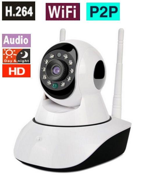 e32fb65dc3e Compre Aplicación ICSee 1080P P   T Cable De Cámara IP O Seguridad  Inalámbrica P2P 360 Cámara Giratoria De Seguridad Para El Hogar Visión  Nocturna IR Bebé ...