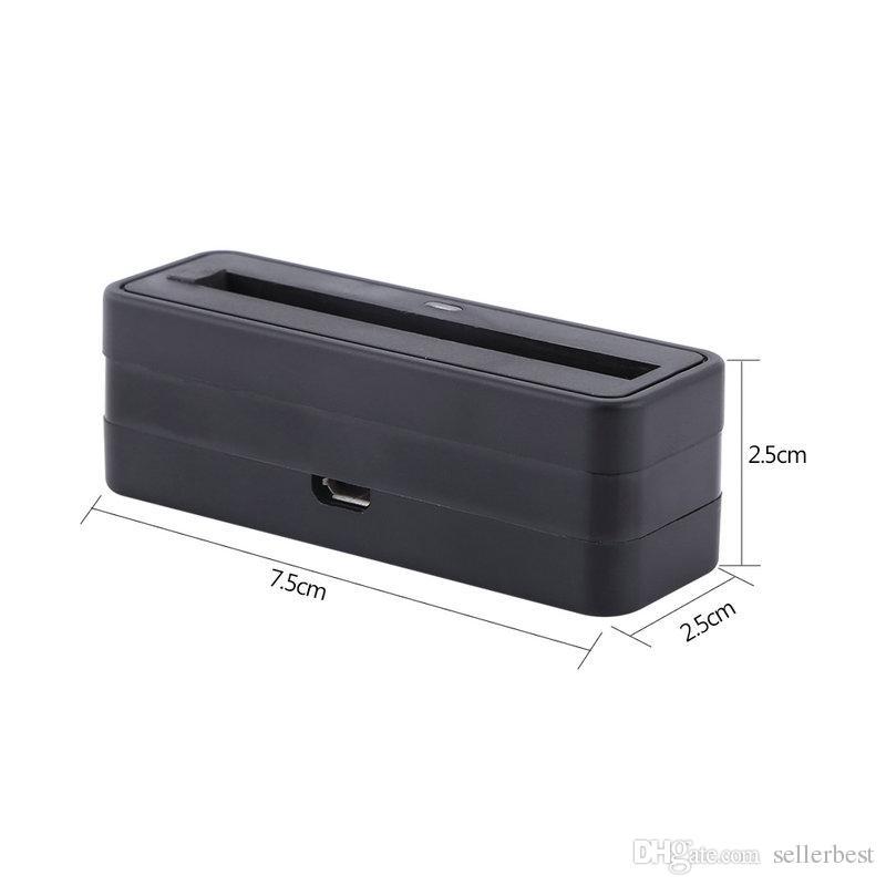 Para H990N, Para F800, Para BL-44E1F Carregador de Bateria Cradle Charger USB Desktop Dock com Suporte Stand Frete Grátis