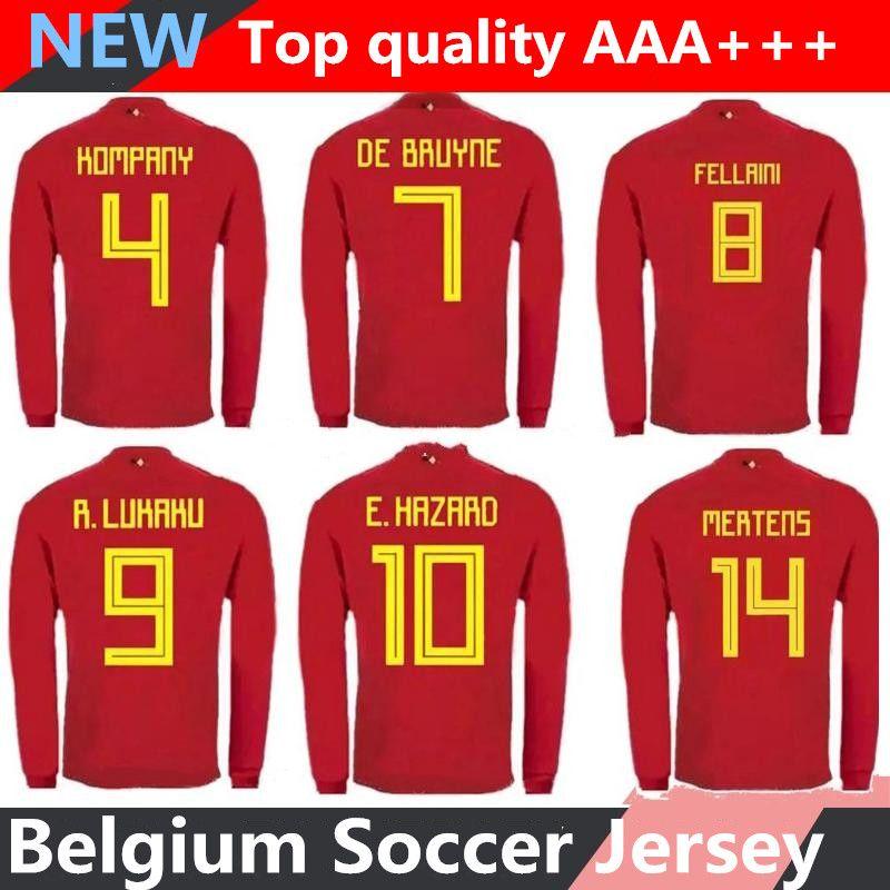 maglia Belgio Acquista