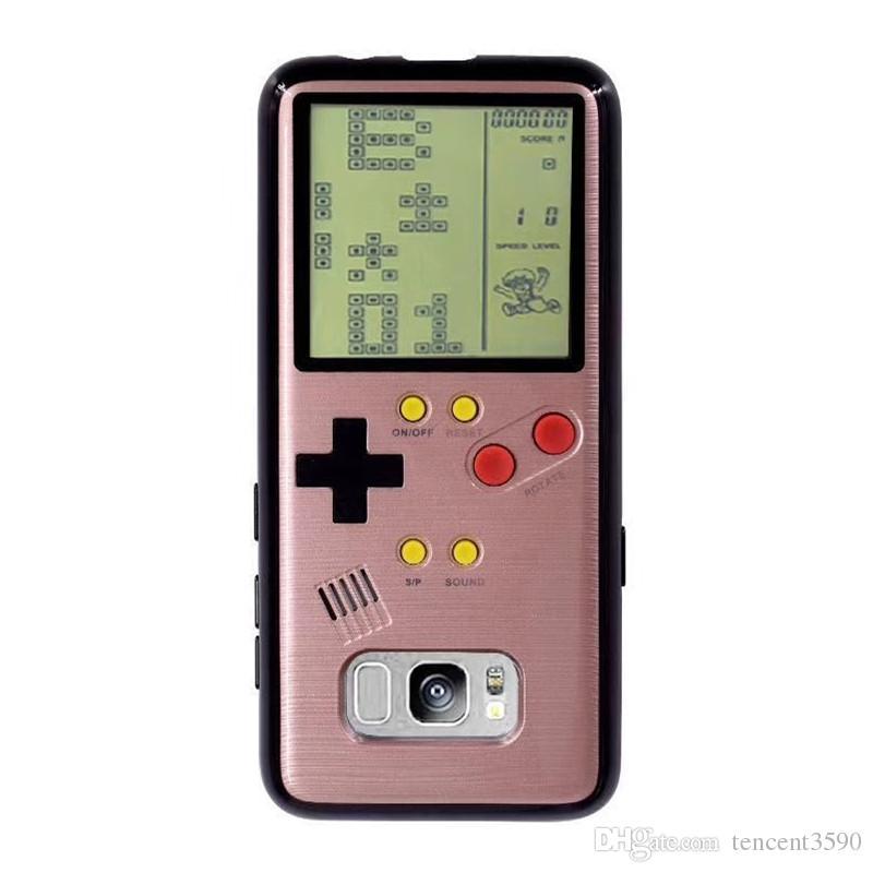 tetris no celular lg