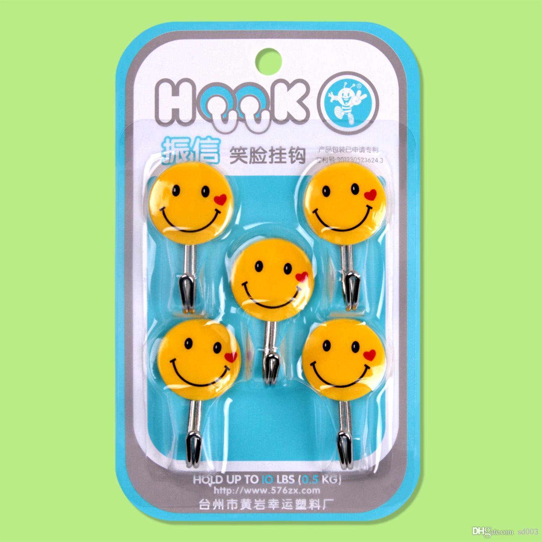 How do you hook up emoji