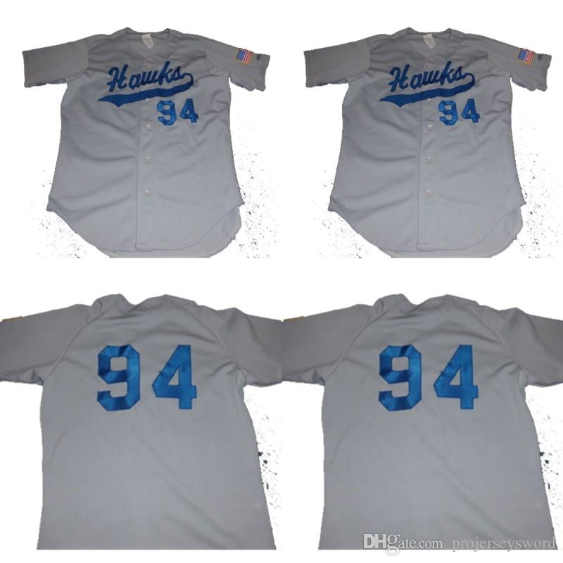 huge selection of 7c668 7d7f1 Rawlings Columbia Basin College Hawks Baseball Jersey 100% Stitched Custom  Baseball Jerseys Any Name Any Number Grey S-XXXL