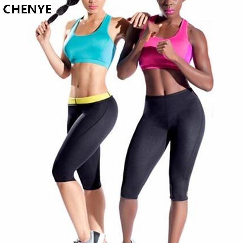 93eb76d072645 2019 2018 Thickening Women S Hot Shapers Super Stretch Super Control  Panties Pants Stretch Neoprene Slimming Body Shaper Best Selling From  Meinuo110