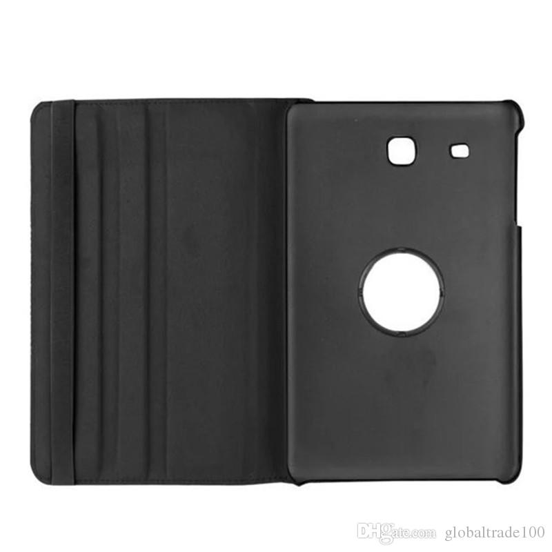 360 Rotating Case for Samsung Galaxy Tab E 9.6 inch T561 T560 Tablet Cases Stand Protective Cover