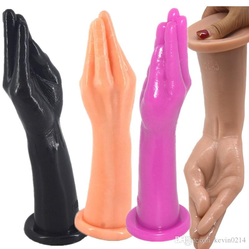 Anal sex fisting dildos you