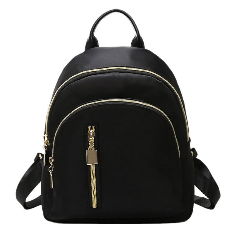 1d3aec62e71b Gym bags neutral black outdoor training swimming exercise mountaineering  bag ladies mini backpack student travel small backpacks