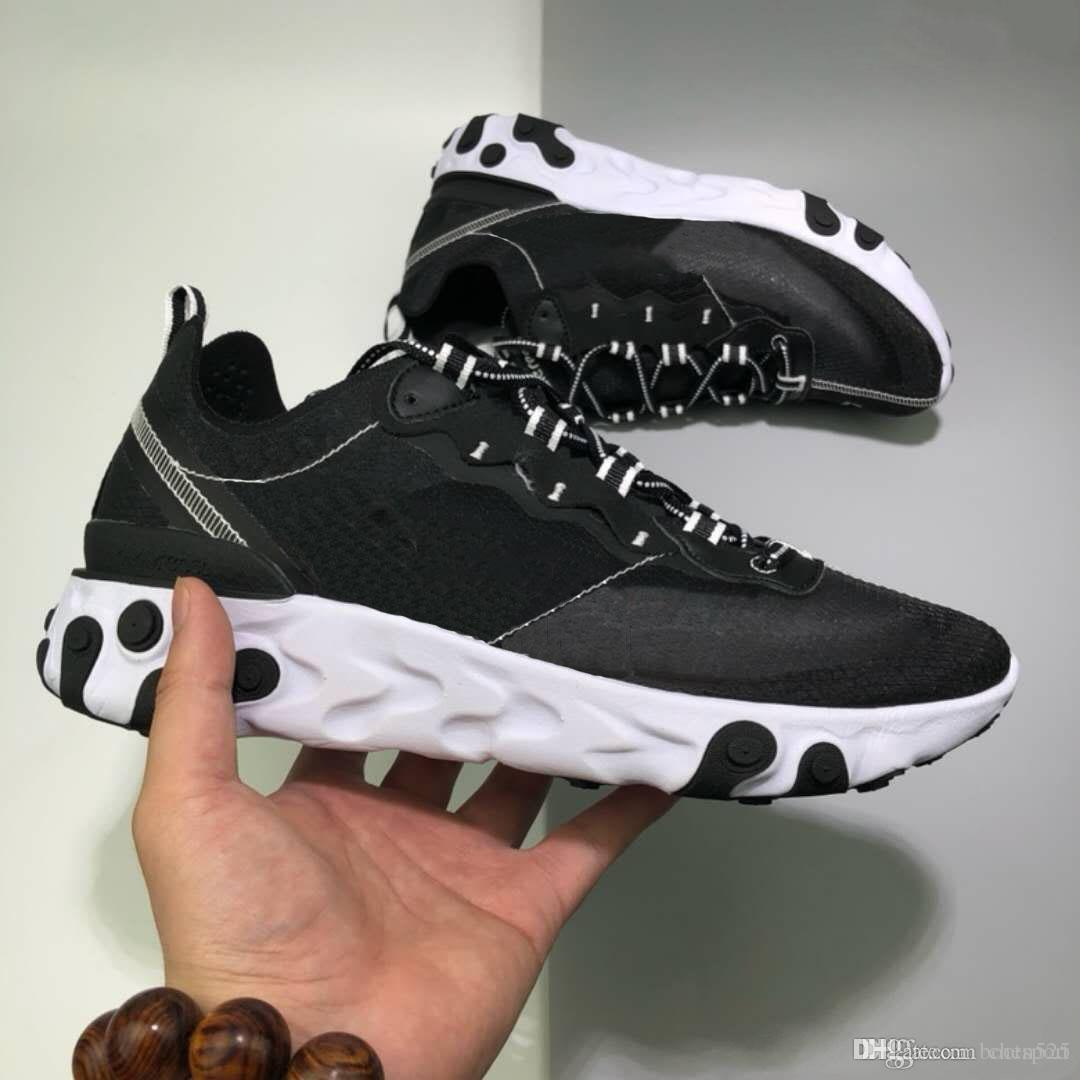 Hot Sale Epic React Element 87 Undercover Men Running Shoes For ... c2b55e23bdcd
