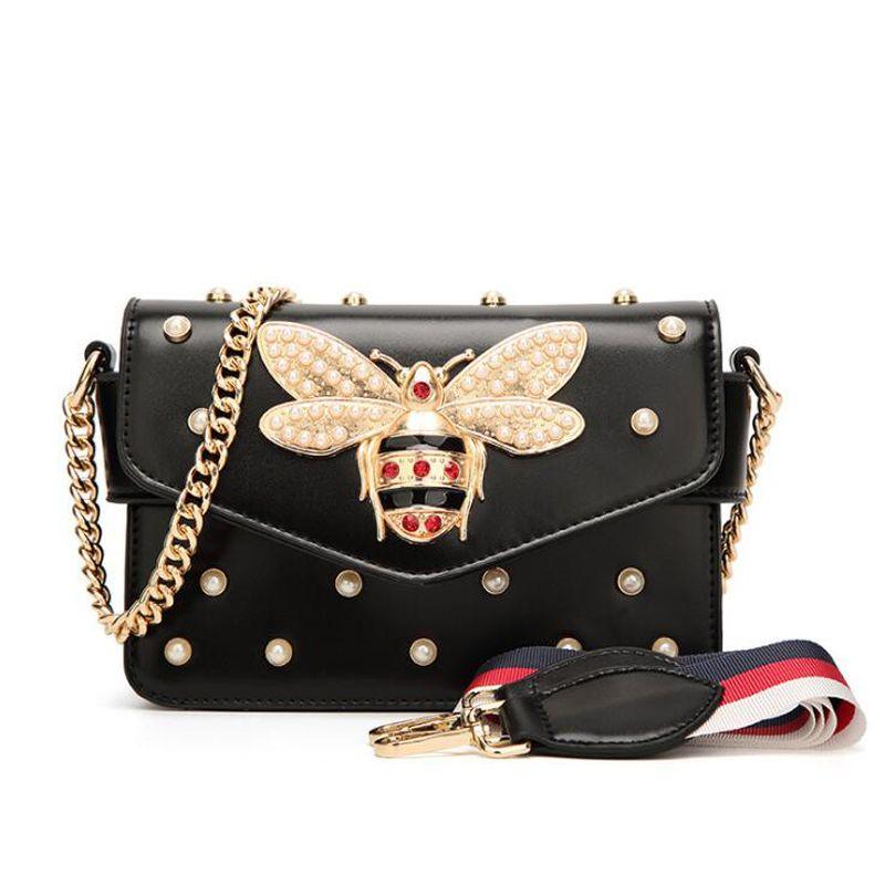 0d35d7aa46af Luxury Diamond Design Women Handbag New Fashion Messenger Bag Brand Style  PU Leather Bags Female Shoulder Bag For Girl 2018