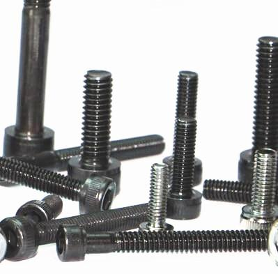 10 X Bolt Screw M5 x 50mm for Chainsaw Brush cutter Trimmer Weedeater Blower