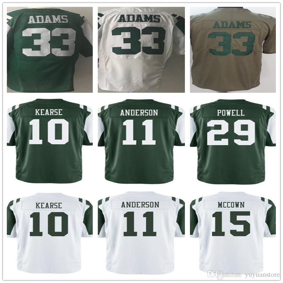 robby anderson jersey youth