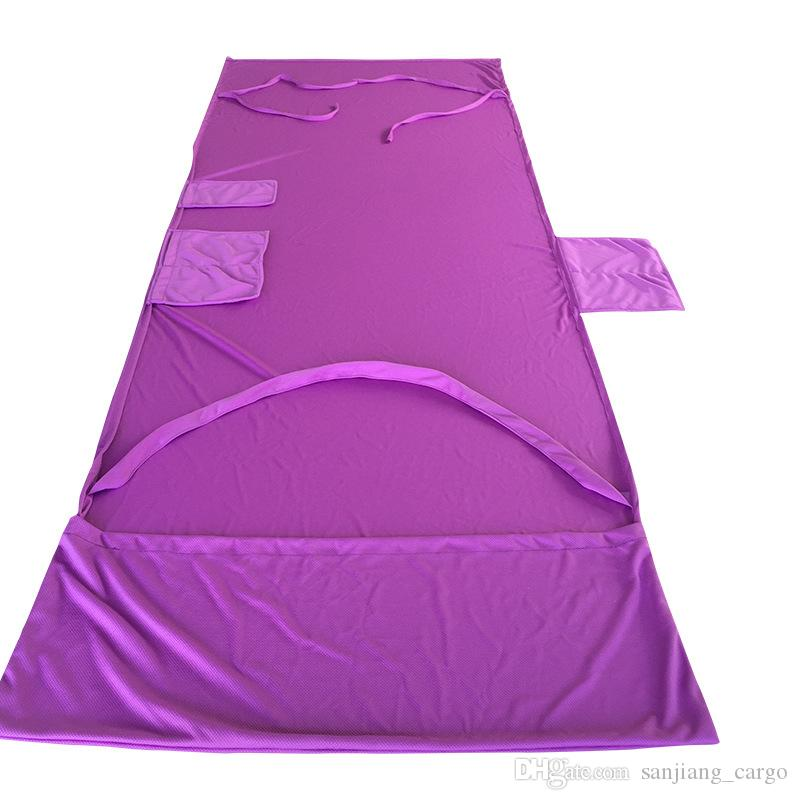 Summer Cooling Lounger Beach Chair Towel Cover Ice Cold Sunbath Lounge Bed Beach Towels with Pockets Holiday Quick-drying Beach Blankets New