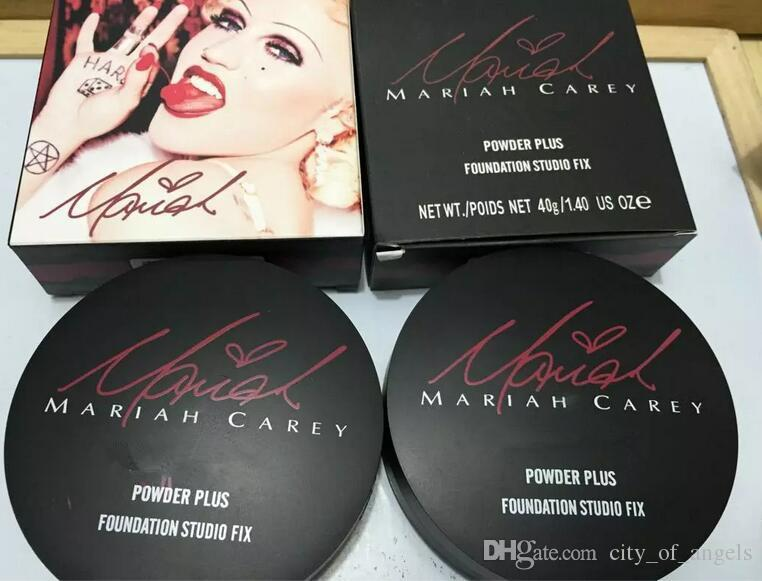 2017new best selling brand make face powder high quality color /lotshipping