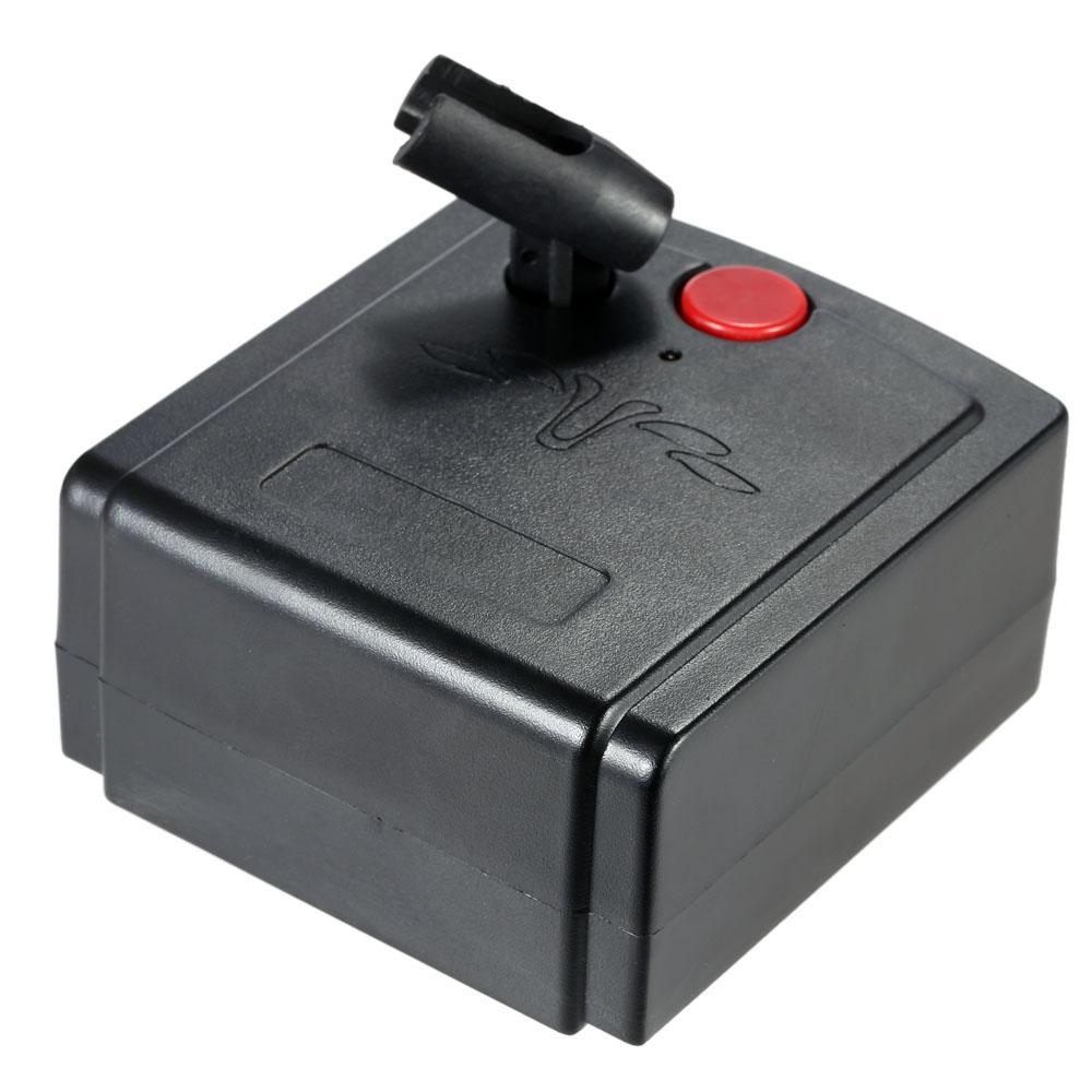 Freeshipping Dual Action Airbrush aerografo Spray gun Compresor de aire Kit para pintura de arte Tattoo Manicure Craft Cake Air Brush Nail Tool Set