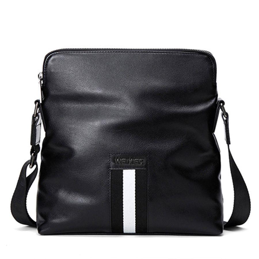 67a4c64c73 New Men Bag 2018 Fashion Mens Shoulder Bags
