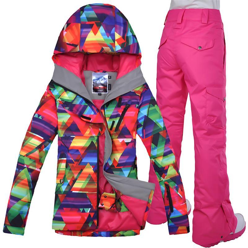2019 Gsou Snow Ski Suit 9a8c5ce5f