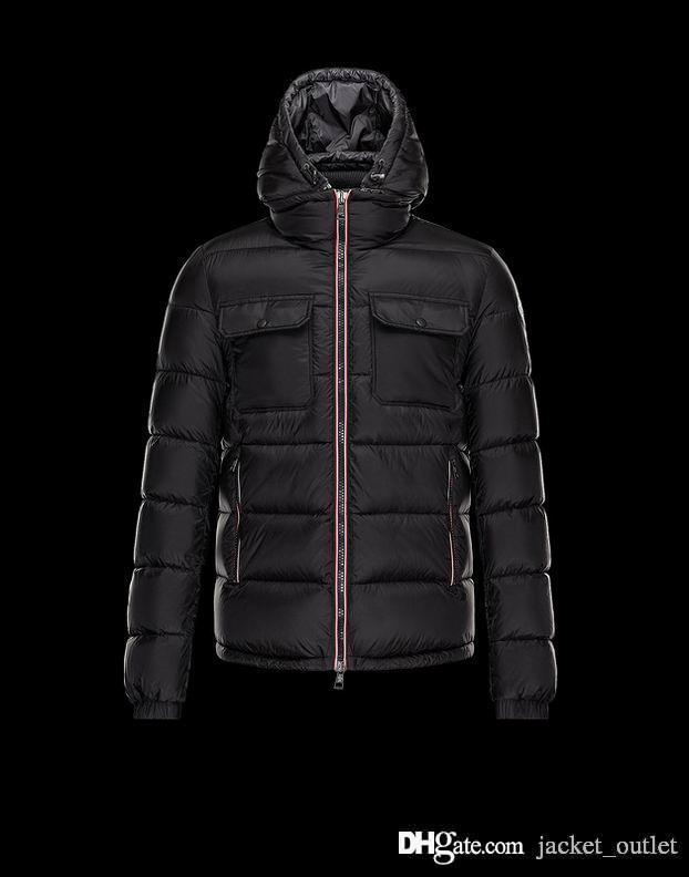 M Cappotto Uomo 2018 Piumino Acquista Warm Moda Inverno Felpe Ywxq1H8 23742905e97