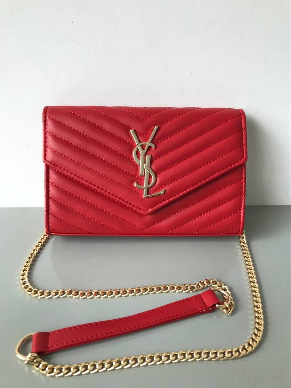 44008db9049 2019 Women handbag handbag ladies designer designer handbag high quality  lady clutch purse retro shoulder bag 88658
