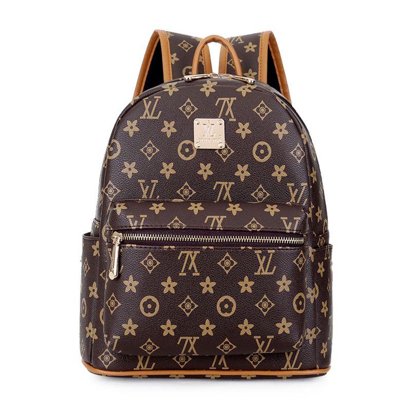 3604aff2628c Fashion Women Backpack Schoolbag Cute Small Backpack High Quality Leather  Female Backpacks for Teenage Girls Rucksack