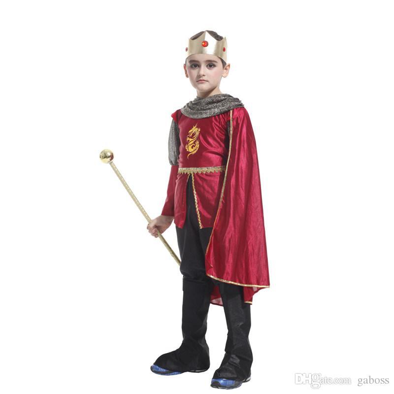 Compre Disfraz De Halloween Para Niños 6237a3dd4c1b
