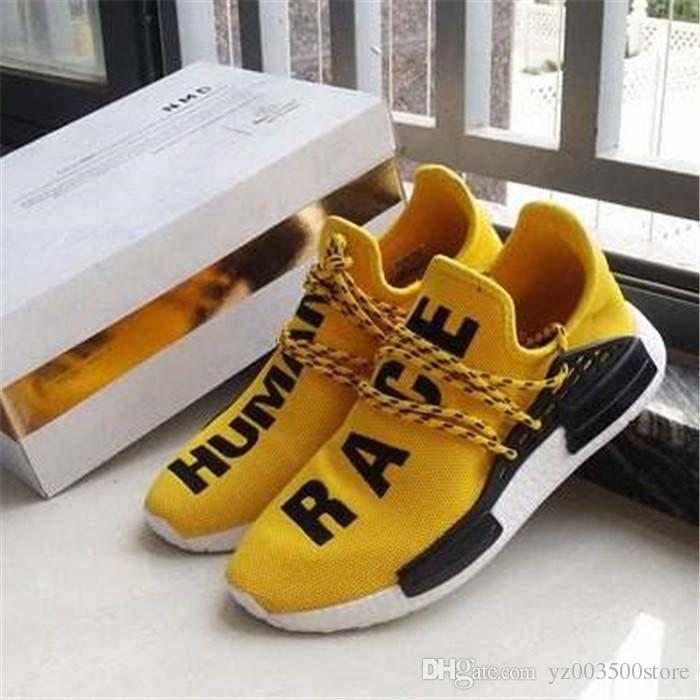 adidas human race homme or