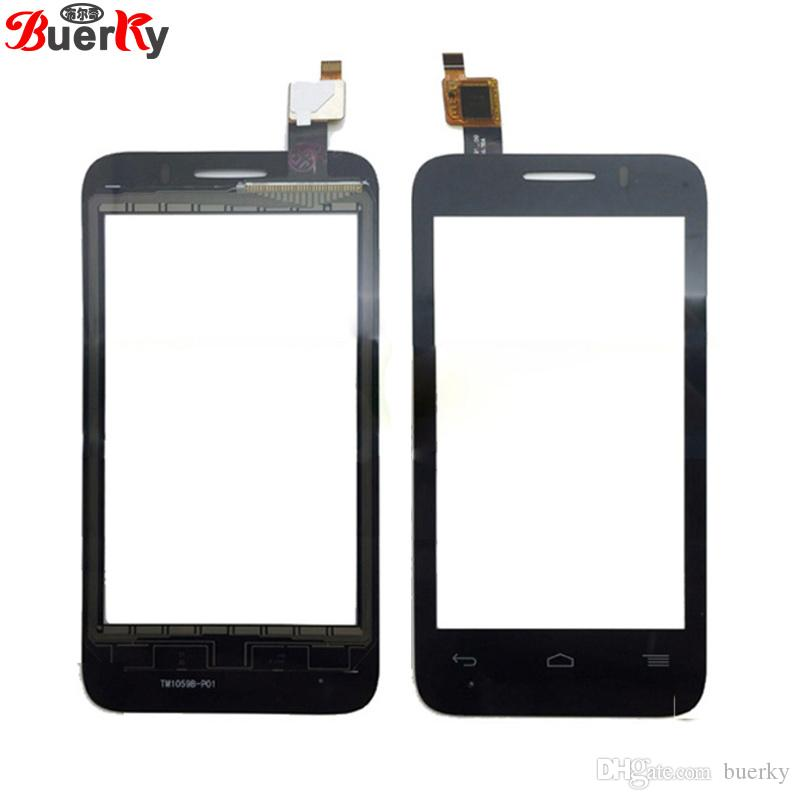 For Vodafone Smart 4 Mini VF785 v785 Touch Screen Touch panel Digitizer  Sensor Glass free shipping