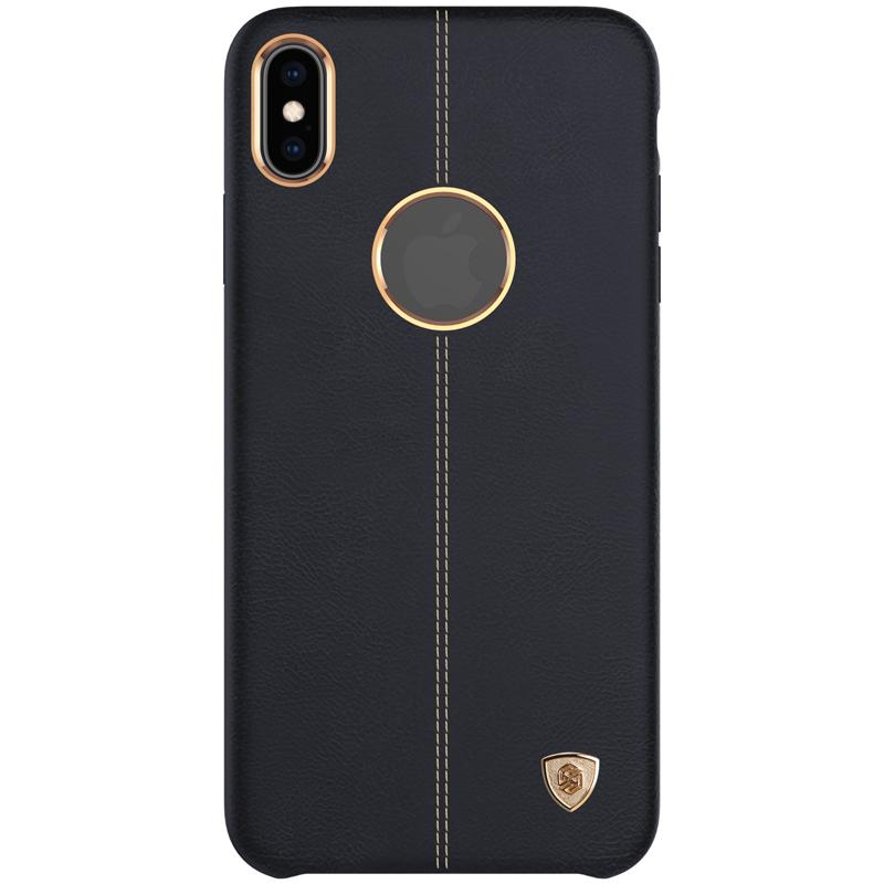Wholesale For Apple Iphone Xs Max Xr Nillkin Englon Series Leather