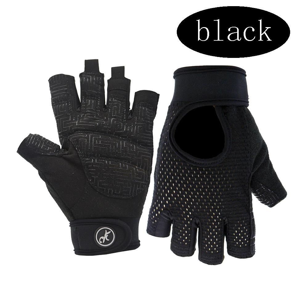 New fitness gloves training sport gloves outdoor gloves bicycle mitten gloves