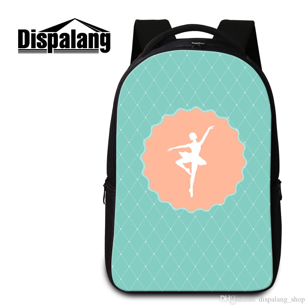 Art Backpack for College Girls Green Designer School Bag Stylish Laptop  Backpack Patterns for Elementary Students Women Bookbag Girl Mochila Laptop  Backpack ... 609d761ff555c
