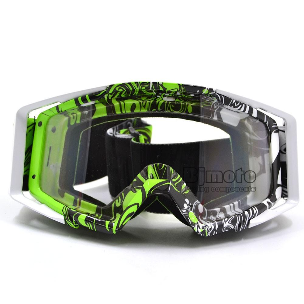 New Glasses Motorbike Racing Goggles Dustproof Cycling Bicycle Bike Outdoor Motocross Googles Motorcycle Eyewear Goggle Glasses