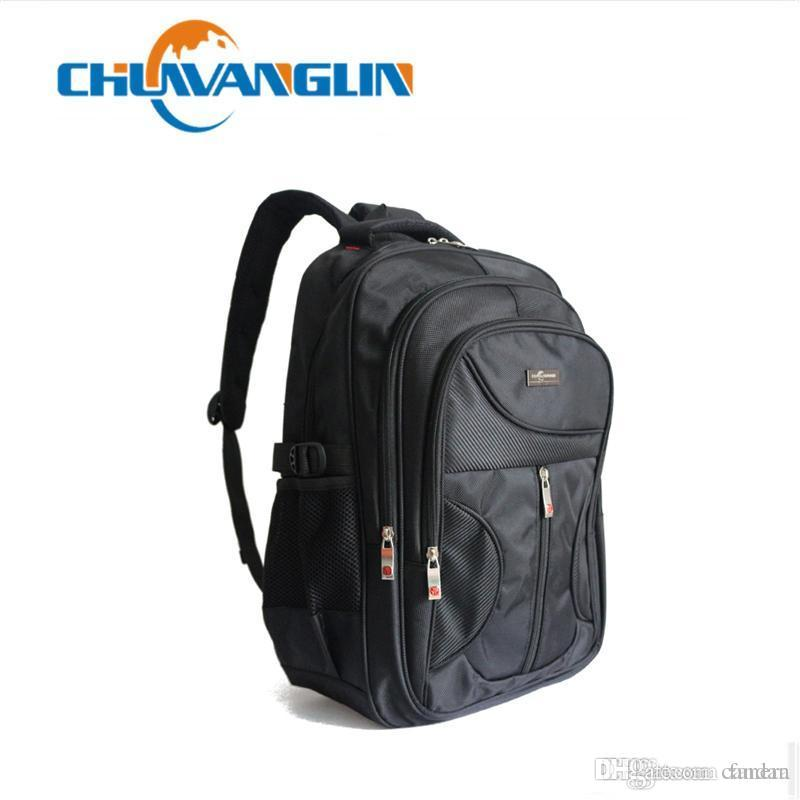 00cc7cbc884b Wholesale Chuwanglin Nylon College Tide Casual Men Backpacks School Bag  Stylish Men Waterproof Large Capacity Bag Laptop Backpack ZDD11201 Laptop  Backpack ...