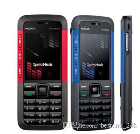 unlocked 5310 original5310 xpressmusic bluetooth java mp3 player rh dhgate com XpressMusic Nokia 5500 nokia 5310 xpressmusic repair manual