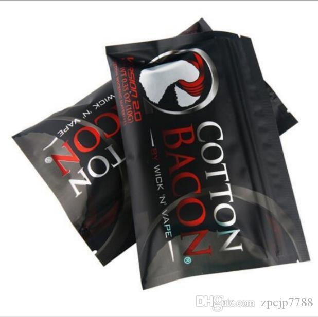 Algodón tocino algodón especial para aceite y algodón