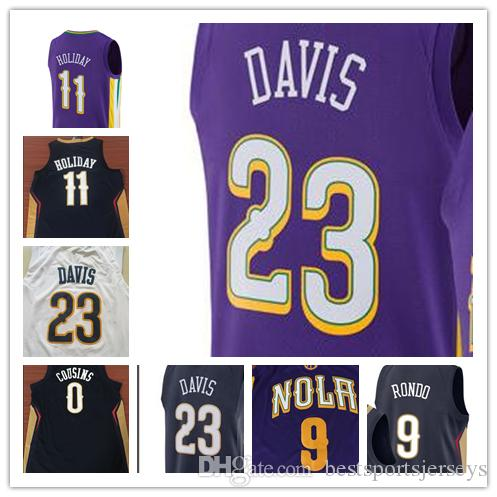 more photos 326de a6539 australia anthony davis purple jersey 0cad2 2f1c1