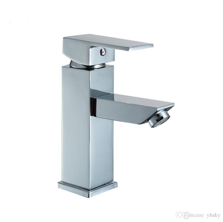 2018 Pull Out Faucet Design For Washing Hair And Face Polished ...