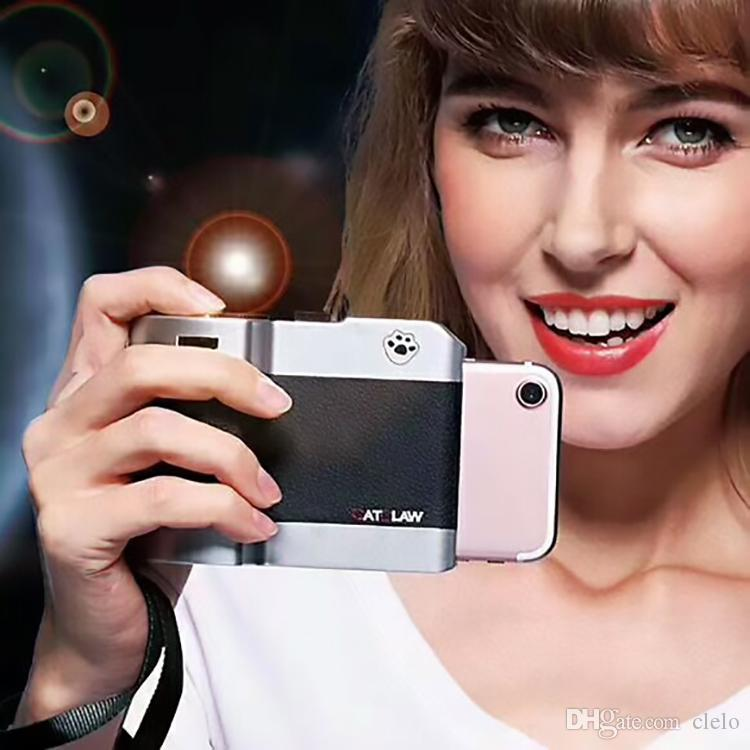 2018 new cellphone controller photo camera adjust Selfie artifact HD wide-angle DHL
