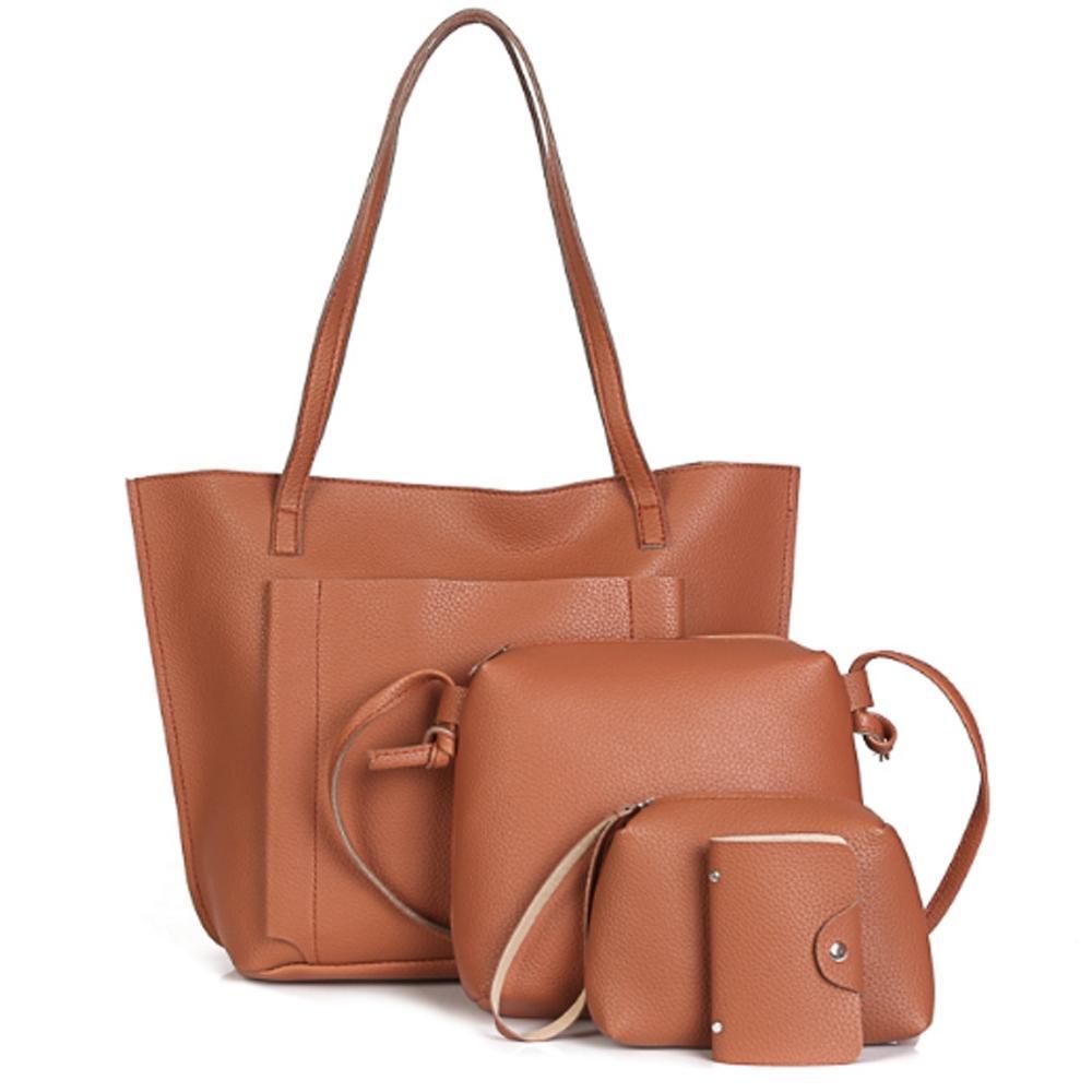2a97c86067 Fashion Canvas Bag Brand Women Handbags Patchwork Casual Women Shoulder  Bags Female Messenger – Hoardmag Shop