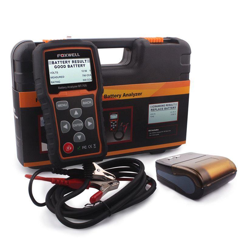 12-24V Battery Tester FOXWELL BT705_05