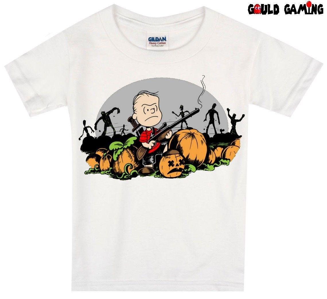 the great pumpkin t shirt unisex funny charlie brown peanuts