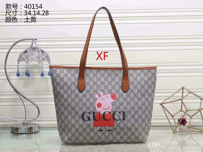 9d9174f56fab Pink Sugao 41 Luxury Designer Handbags Purse Tote Bag Pu Leather Fashion Designer  Bags Women Famous Brand Shoulder Bag Purse High Quality Women Bags Leather  ...
