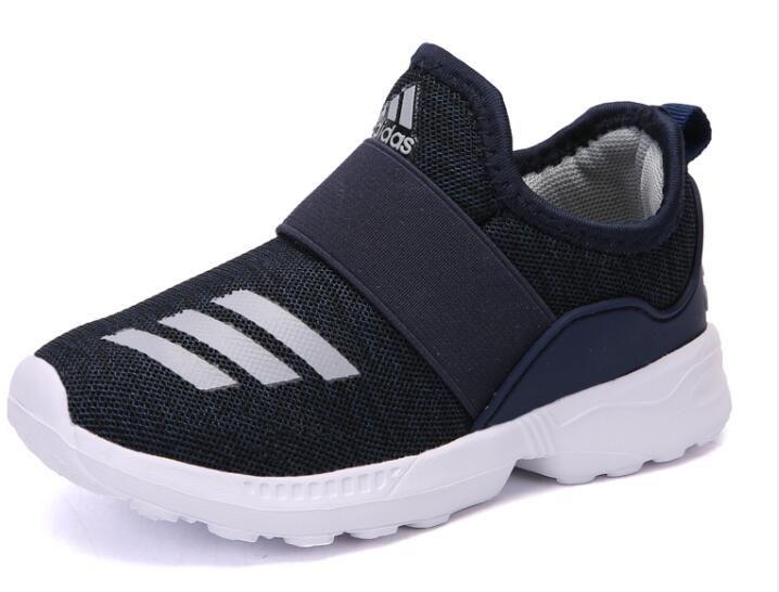 ae27f927d Compre 2018 Zapatillas De Deporte Para Niños Zapatillas De Deporte Para  Niños Zapatillas De Correr Para Niños Entrenadores De Ocio Para Niños  Zapatos De ...