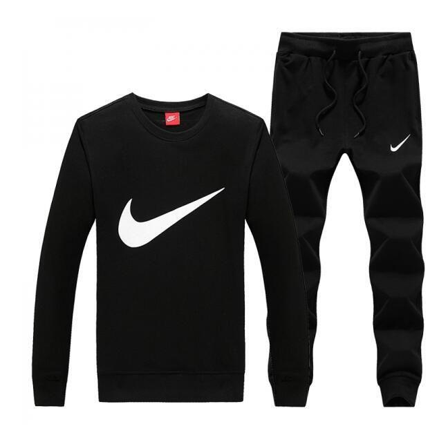 a7baee2268 Acquista NIKE Brand Sping Autunno Tuta Sportiva Da Uomo Completa Tuta  Sportiva Da Uomo Felpa E Pantalone Tuta E Pantalone Tuta Da Uomo 509 1837 A  $31.48 Dal ...